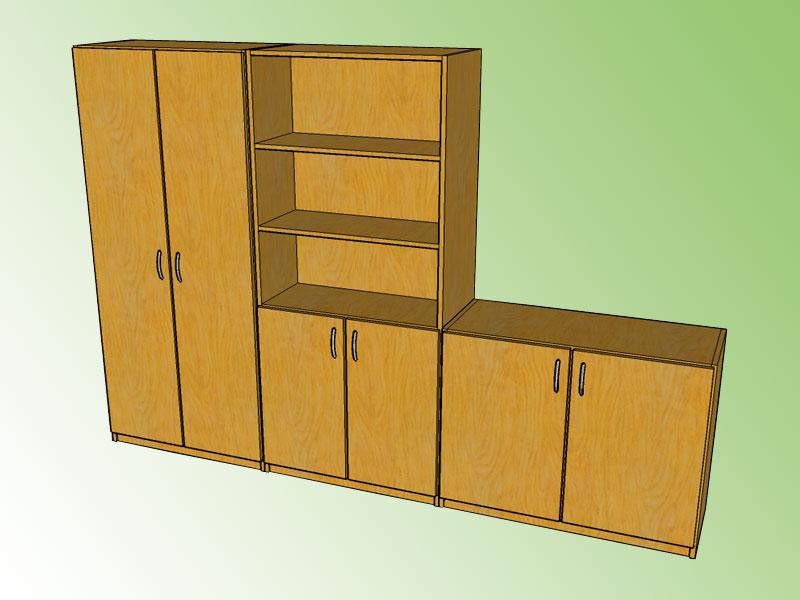 Schulmöbel Büromöbel Objektmöbel Trockenbau Schreinerei Bogo